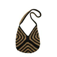 Mini BOOGIE Crochet Bag