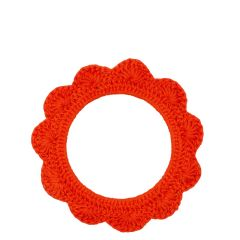 Bloom Bangle ~ Orange