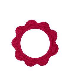 Bloom Bangle ~ Deep Pink