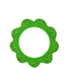 Bloom Bangle ~ Green